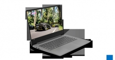 Win a Lenovo IdeaPad 330S laptop