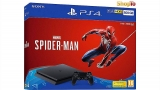 Win a PS4 plus Marvel's Spider-Man