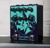 Win a Pyramids stereo flanger pedal