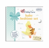 Win a Silentnight and Childs Farm bedtime bundle