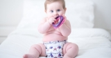 Win a Tickle Tots cloth nappy kit