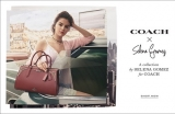 Win a new Coach bag signed by Selena Gomez – App Competition