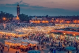 Win a trip of a lifetime to Morocco