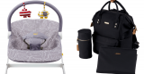 Win a £200 Bundle from The Baby Show