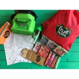 Win a Back to School kit