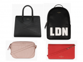 Win a handbag from the Fall Collection with Paul's Boutique