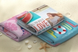 Win a set of personalised family beach towels – O2 Priority