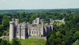 Win a family ticket to Arundel Castle, Sussex
