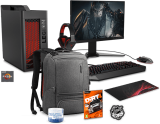 Win gaming gear with Lenovo – Instant win game