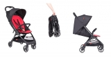 Win a Phil&Teds Go buggy