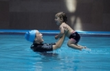 Win swimming lessons