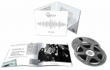 Win the Queen On Air boxset