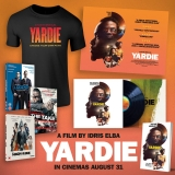 Win tickets to Yardie premiere and after party