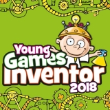 Win your child's height in games and a mocked up copy of their game invention