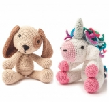 Win Crochet Yarn & Patterns