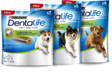 Free Purina DentalLife Sample – Dental Chew for Your Dog