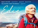 Free Tickets to See Edie – Odeon 14th May