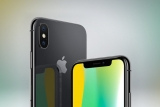 Win an iPhone X – New Magazine