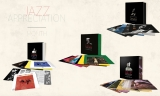 Win Four Jazz Vinyl Box Set Collections From Verve Records