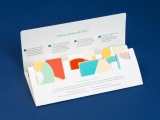 Free MOO Stationary Sample Pack