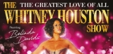 Win Tickets to The Whitney Houston Show, Newcastle City Hall