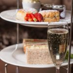 Win afternoon tea