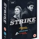 The Strike Complete Box Set