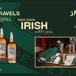 Win Jameson Cocktail Mixing Kit