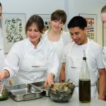 Little Portland Street Cookery School