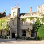 The Manor Country House Oxfordshire