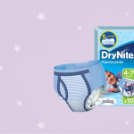 Free UK Nappy Samples