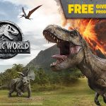 Jurassic World Day
