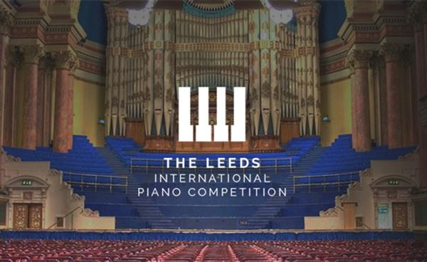 Win Tickets to the Final of the International Piano Competition