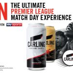 Win Premier League Match Date Experience