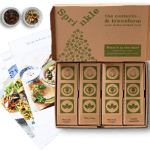 Win SimplyCook Boxes