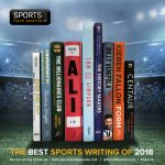 Win Sports Book Award winners