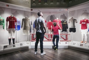 Manchester United Museum
