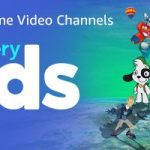 Watch Discovery Kids Free
