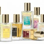 Win Floris of London Perfumers Wardrobe