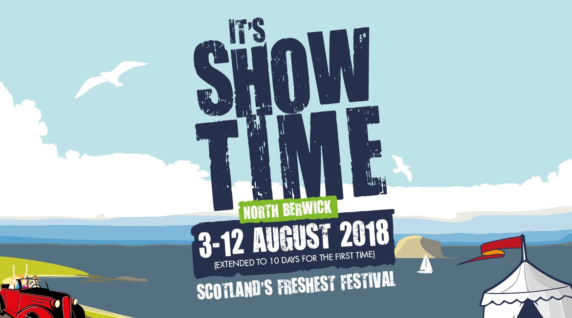 Win Fringe By The Sea Festival tickets