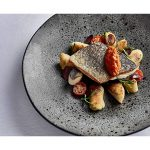 Win L'Ortolan Reading meal