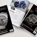 Win a one-year subscription for the GMT Magazine