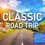 Win the Classic Road Trip CD Compilation