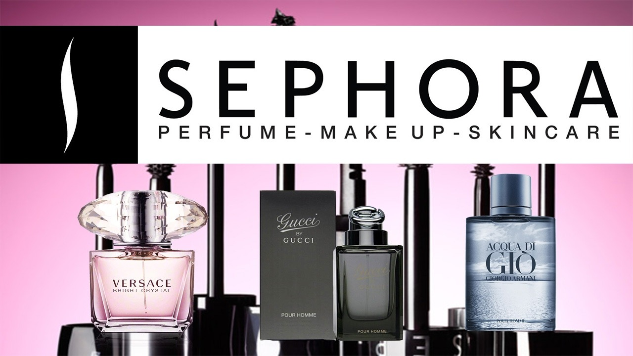 Win 500 To Spend Online At Sephora Cosmetics Uk Competition And