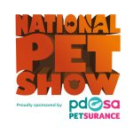Win National Pet Show tickets