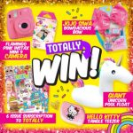 Win a TOTALLY cool summer bundle