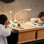 Win a beginner course in watchmaking from Atelier Initium