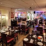 Christakis Greek Restaurant Liverpool