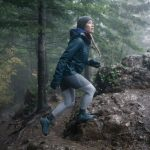 Win Keen walking boots