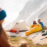 Win a Thermarest Oberon Sleeping Bag